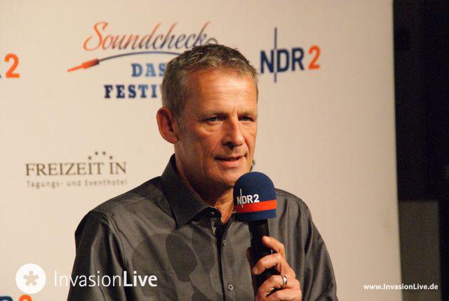 NDR2 Programmchef Torsten Engel