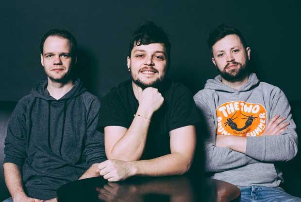 Band Bash: Finder